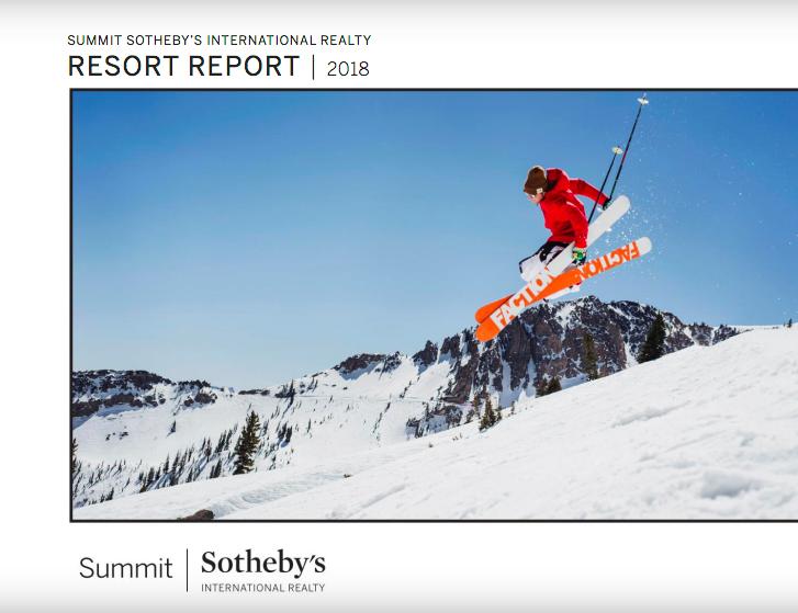 Resort Report 2018
