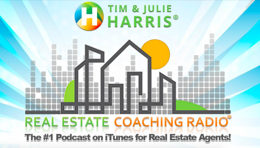 Tim & Julie Harris podcast