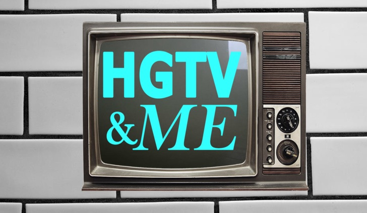 hgtv and me podcast